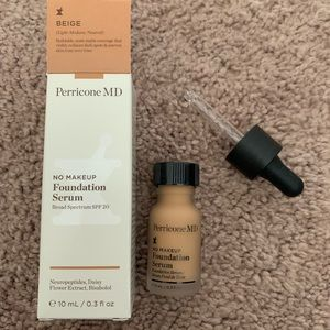Perricone MD No Makeup Foundation Beige